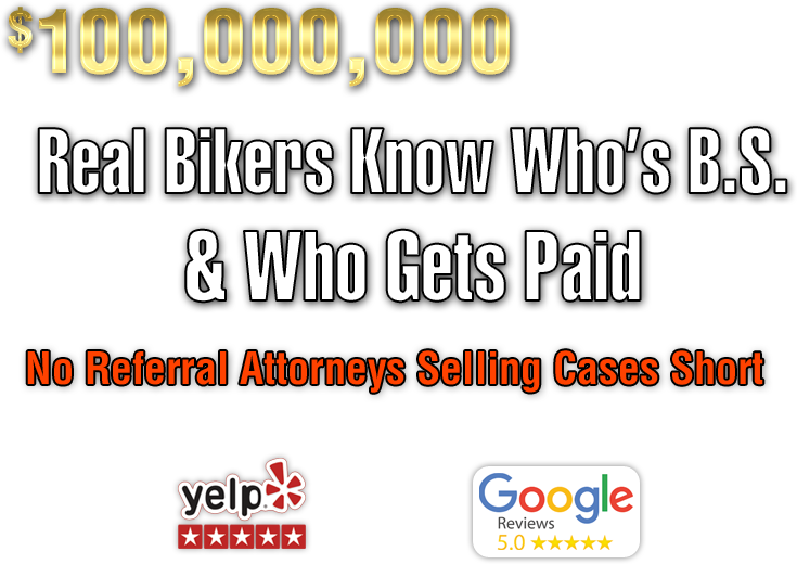 Motorcycle Lawyer Pros