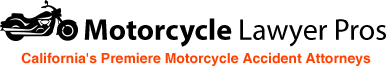 Motorcycle Lawyer Pros Logo