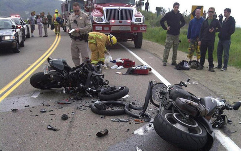 Sailor Killed in Motorcycle Accident in San Diego Identified