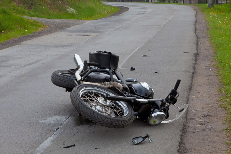 What Not to Do Following a Motorcycle Accident